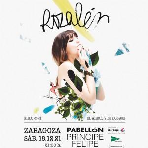 Concierto de Rozalén