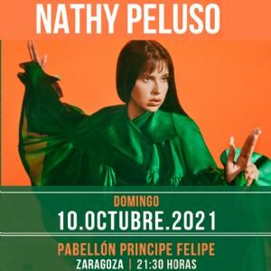 Concierto de Nathy Peluso