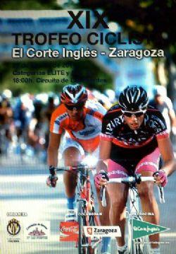 XIX Gran Premio de Ciclismo «El Corte Inglés»