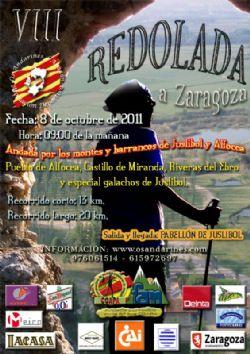 VIII Redolada