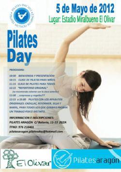 Pilates Day 2012