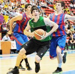 Campeonato de España Junior de Baloncesto Masculino y Femenino. Fase Previa