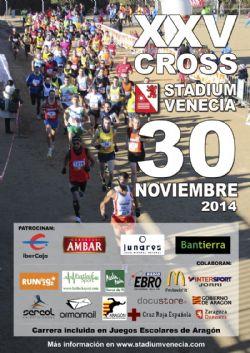 Este domingo se celebra el tradicional Cross �Stadium Venecia�