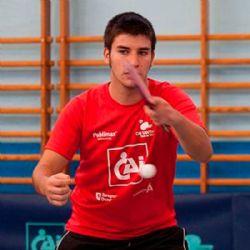 XVI Trofeo de Reyes �CAI Santiago� de Tenis de Mesa