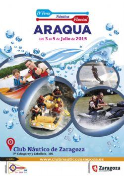 IV Feria de Turismo Fluvial �Araqua�