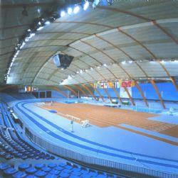 Campeonato de Aragón de Clubes  de Atletismo en Pista Cubierta (Absoluto y Juvenil)