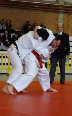 Fiesta del Deporte de la Federación Aragonesa de Judo y Deportes Asociados