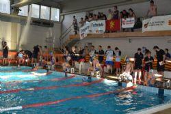 XLVI  Campeonato de Aragón de Natación con Aletas y Velocidad en Inmersión