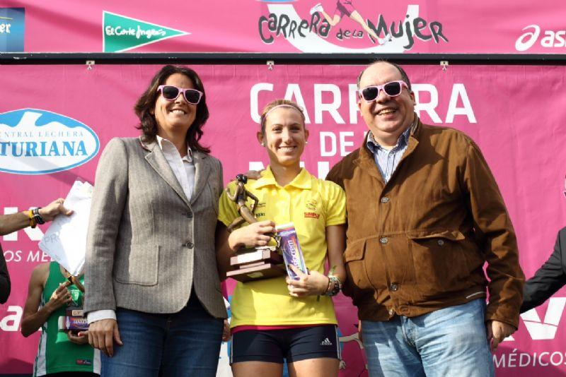 Carrera de la Mujer Zaragoza 2013. www.fotocorreas.com
