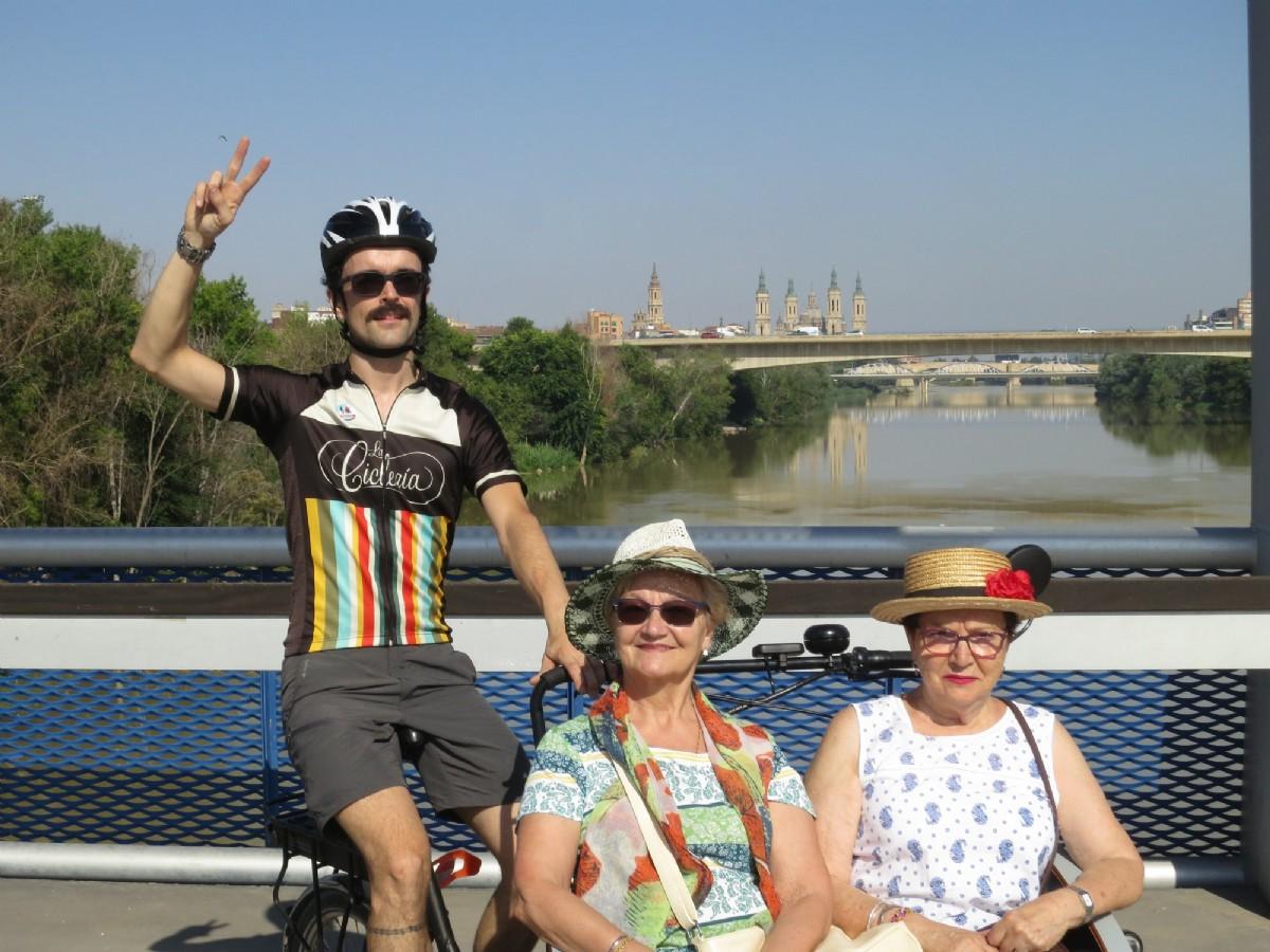 Programa «En bici sin edad»