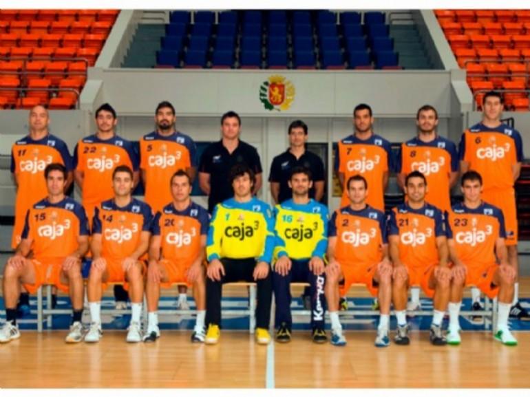 BALONMANO ARAGÓN (2003 - 2014)