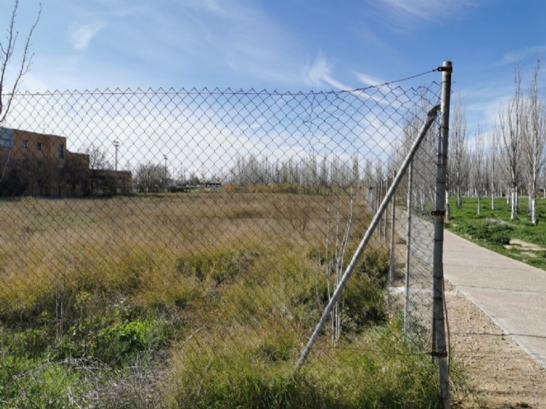 Zaragoza Deporte adjudica el contrato de obra para construir la primera instalación de parkour de la ciudad, que estará lista en cuatro meses