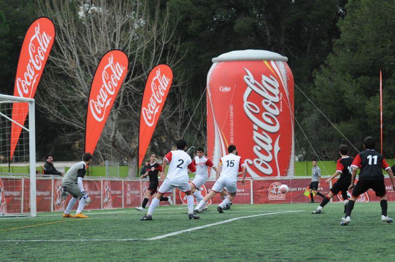 «Copa Coca Cola»