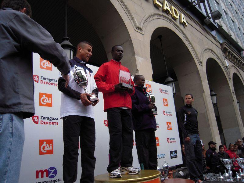 XII Media Maratón