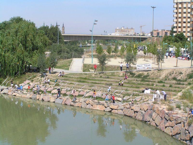 Azud - Vadorrey