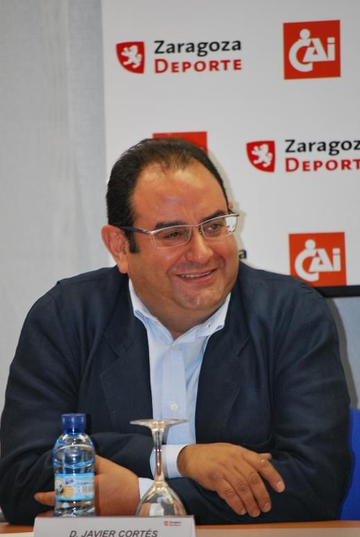D. Javier Cortés (Fabregas Sport)
