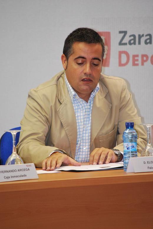 D. Eloy Arriola (Fabregas Sport)