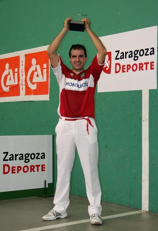 Trofeo «CAI Ciudad de Zaragoza» de Pelota Mano