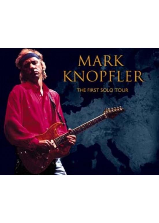 "19 julio 1996 CONCIERTO ""MARK KNOPFLER"""