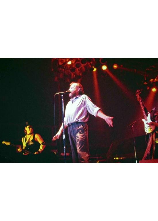 """24 mayo 2000 CONCIERTO DE """"JOE COCKER"""""""