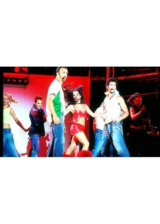 """14 junio 2003 CONCIERTO DE """"UPA DANCE"""""""