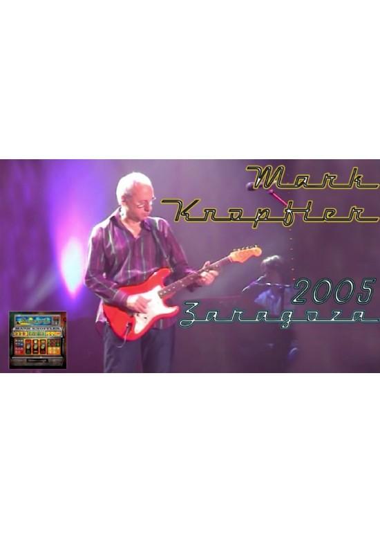 """3 abril 2005 CONCIERTO DE """"MARK KNOPFLER"""""""