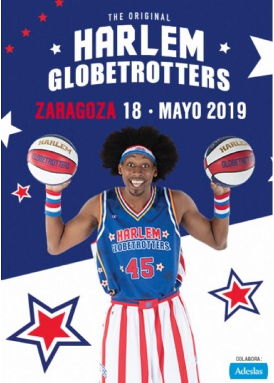 18 mayo 2019 HARLEM GLOBETROTTERS