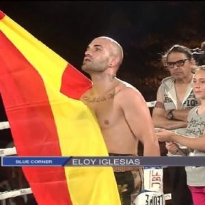 Semblanza y trayectoria de Eloy Iglesias