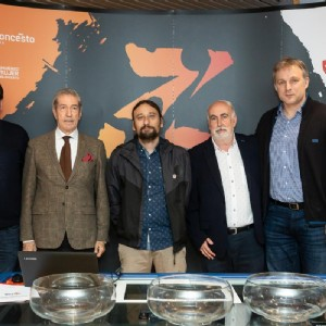 Zaragoza ultima los preparativos para celebrar el Campeonato de España de baloncesto júnior
