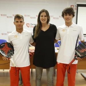 El mejor pádel de España se da cita en Zaragoza para disputar el Campeonato de selecciones autonómicas