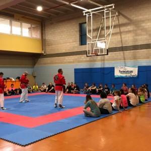 Éxito de la jornada «Zaragoza Deporte y Mujer»