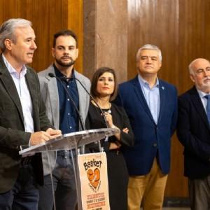El CDM Siglo XXI acogerá el primer partido solidario «Basket contra el Cáncer»