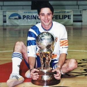 SEGO ZARAGOZA (1991 - 1998)