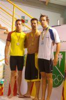 Trofeo CAI-Ciudad de Zaragoza de Natación 2010