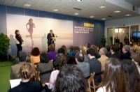 Presentación del Manifiesto por la Igualdad y Participación de la Mujer en el Deporte