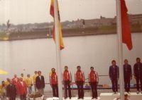 Podium de Montreal 76