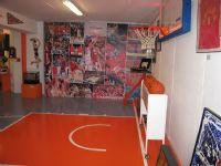 La Casa del Baloncesto