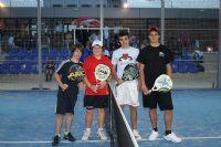 Final sub 16 R. Carcaño-L. Garces vs C. Alaiza-M. Garcia