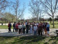 Paseos y Salud en el Parque Oliver