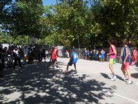 3X3 «Enganchados al Deporte» 2014