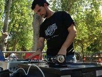 3X3 «Enganchados al Deporte» 2014. DJ Vieltan