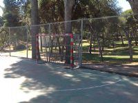 I. D. E. Parque José Antonio Labordeta