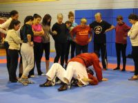 Master Class de Defensa Personal para Mujeres