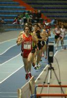 Gran Premio de Atletismo CAI «Ciudad de Zaragoza» de Pista Cubierta
