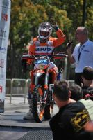 Gerard Farrés (vencedor motos)