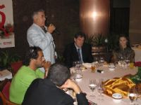 Presentación del programa «ENTRA EN ACCIÓN 09/10»