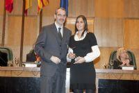 Fotos oficiales de la «Gala del Deporte de Zaragoza 2009»