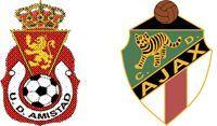 La U.D. Amistad y el Ajax de Juslibol compartirán terreno de juego en el barrio zaragozano