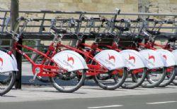 El Ayto. de Zaragoza, ganador del Premio «Semana Española de la Movilidad Sostenible 2011»