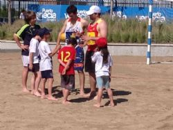 Problemas de crecimiento en los niños deportistas